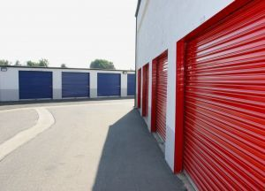Storage Facility 3
