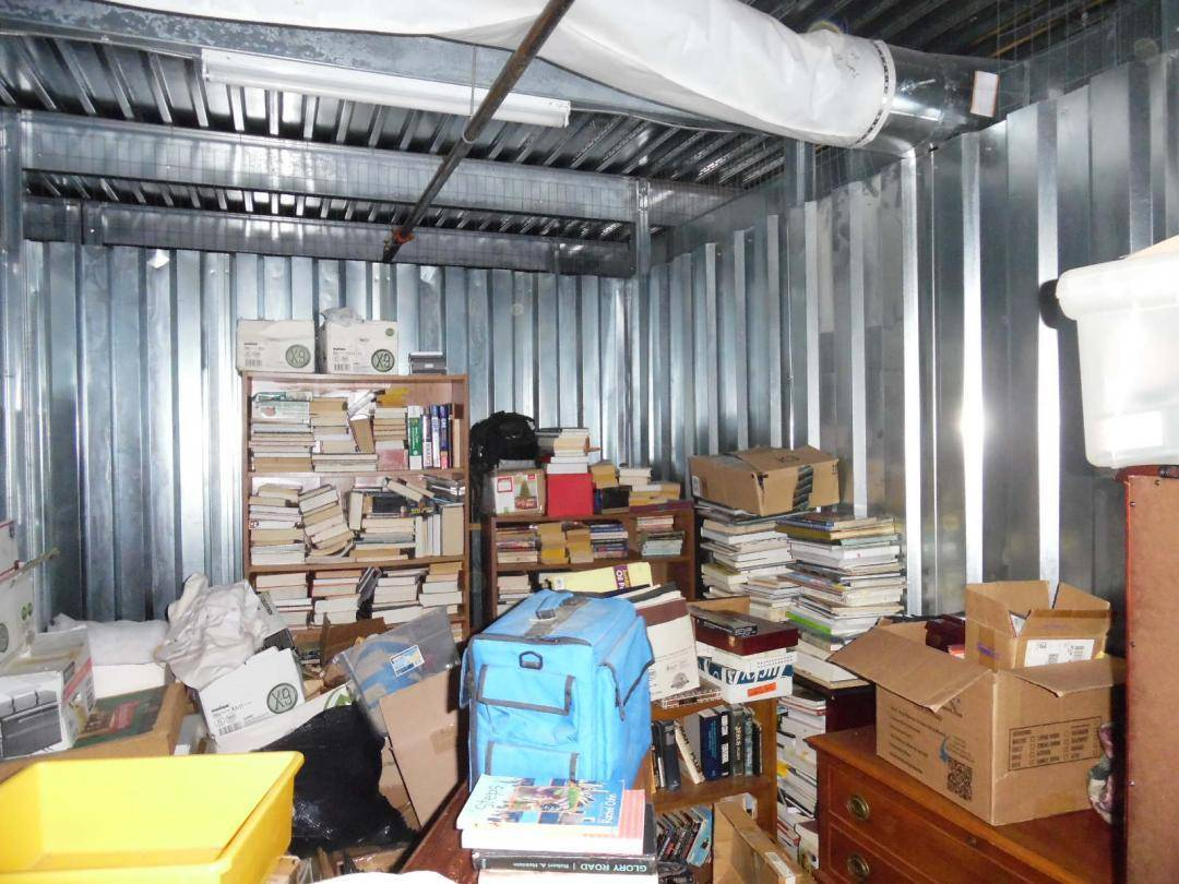 what you need to know about storage auctions