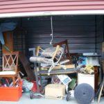 stoage unit items
