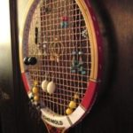 vintage tennis racket earring holder e1509146824505