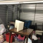storage locker furniture