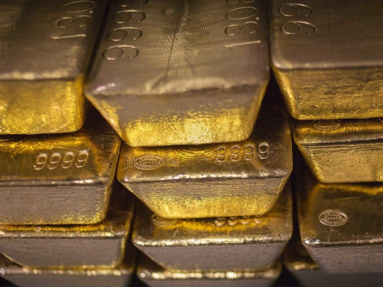 what happened when 48 million worth of gold bars were stolen from an armored truck on sunday
