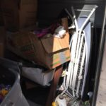 storage unit legal issues