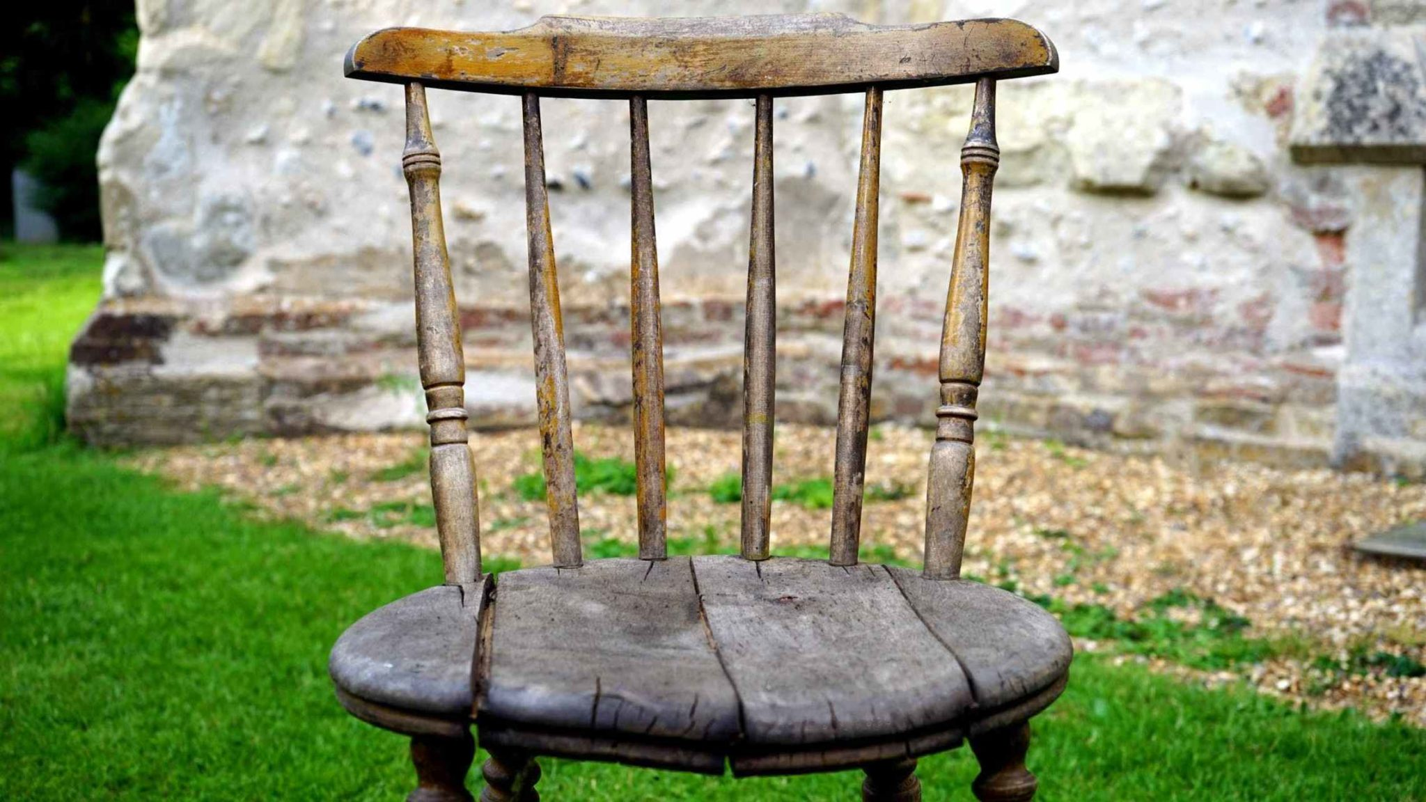 restore old chairs